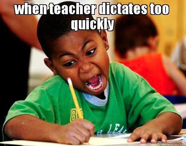 working as a full time teacher essay