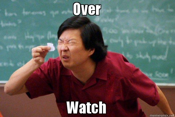 Over Watch