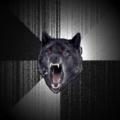 Безумный волк