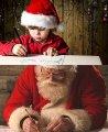 Письмо Деду морозу с ответом
