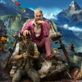 Пэйган Мин - Far Cry 4