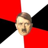 мем Консультации Гитлера
