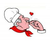 мем Белиссимо Шеф-повар