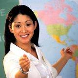 мем Бесполезный школьный учитель