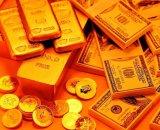мем Деньги и золото