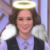 мем Диана Шурыгина невинный ангел