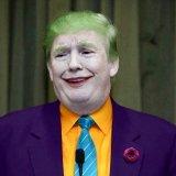 мем Дональд Трамп - Джокер (Шутник)
