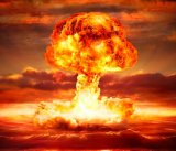 мем Глобальная ядерная война