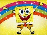 мем Губка Боб - с днем рождения!