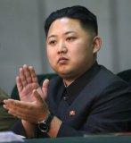 мем Ким Чен Ын аплодисменты
