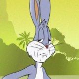 мем Кролик из тик тока