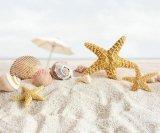 мем Лето на пляже