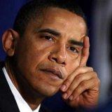 мем Обама задумался