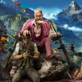мем Пэйган Мин - Far Cry 4