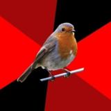 мем Retail Robin