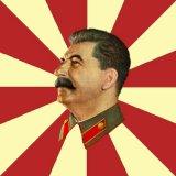 мем Со Сталиным