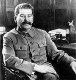 мем Сталин