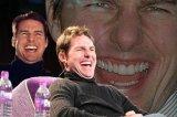 мем Том Круз улыбается