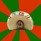 мем Успешный мексиканец