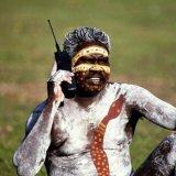 мем Взгляд аборигена