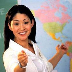 Бесполезный школьный учитель