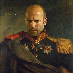 Царь Стэтхэм