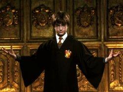 Гарри Поттер - подойдите ко мне Бро