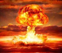 Глобальная ядерная война