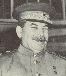 Юмор Сталина