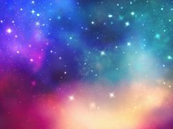 Космос звезды