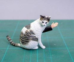 Кот шлет в пешее путешествие
