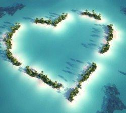 Любовь летом