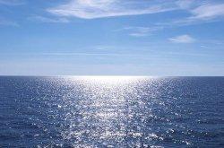 Море ждёт