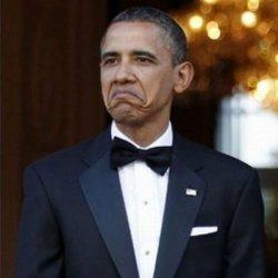 Неплохо - Обама