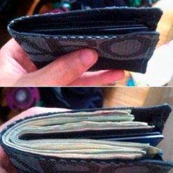 Нет денег - Есть деньги