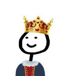 Царь теребонка