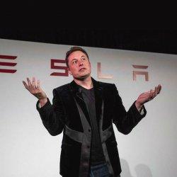 Ну что поделать - Илон Маск