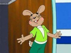 Ну это же я - Заяц из Ну Погоди