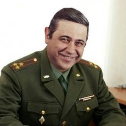 Петросян военком