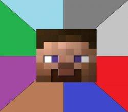 Пользователь Minecraft