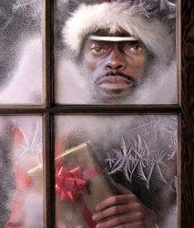 Поздравление с Новым годом - Черный Властелин