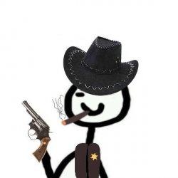Шериф теребонька