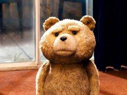 Тед - Третий лишний