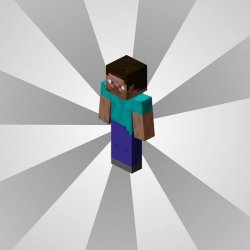 Типичный игрок Minecraft