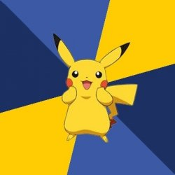 Типичный Pokemon Go
